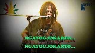 Tony Q Rastafara Ngayogjokarto Lirik (in lyrics)