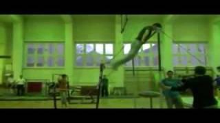 Brutal Landing On Failed Backflip (ORIGINAL)