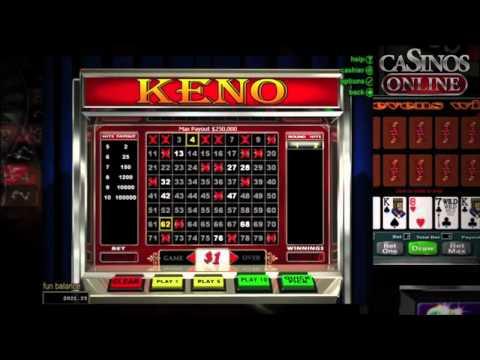 Fiorenzo rossi casino games WMV
