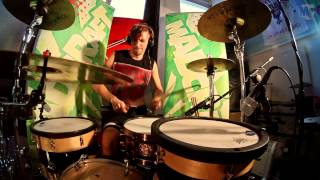 "Drum Cover ""Blink-182 - Dogs Eating Dogs"" by Otto from MadCraft"