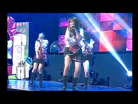 seifuku ga jama wo suru-jkt48 Shanju Hot banget!