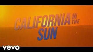 Смотреть клип Fenix, Lisa Williams - California Sun