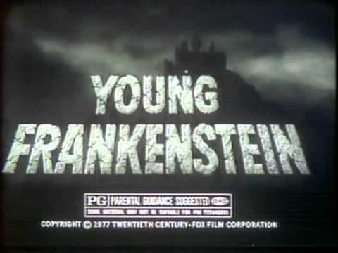 Promo   Young Frankenstein, 1979 09 20