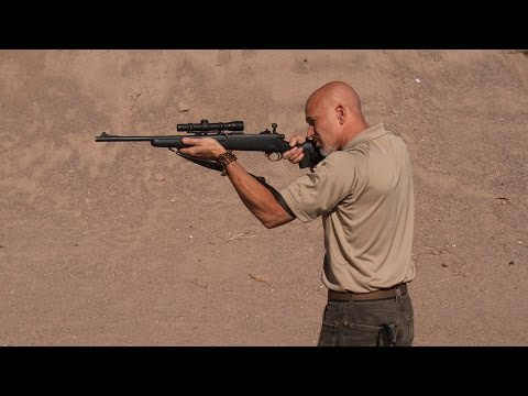 Scout Rifle as a Self or Home Defense Weapon  |  Personal Defense Network