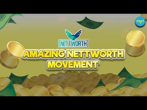 Amazing Nettworth Movement 2019 | EPISODE 1