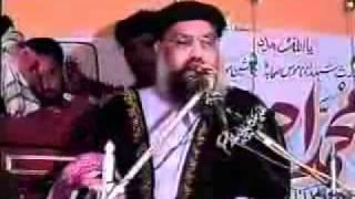 *FULL* Allama Ali Sher Hyderi Shaheed (Rh.A.) (Hifazat-e-Quran)