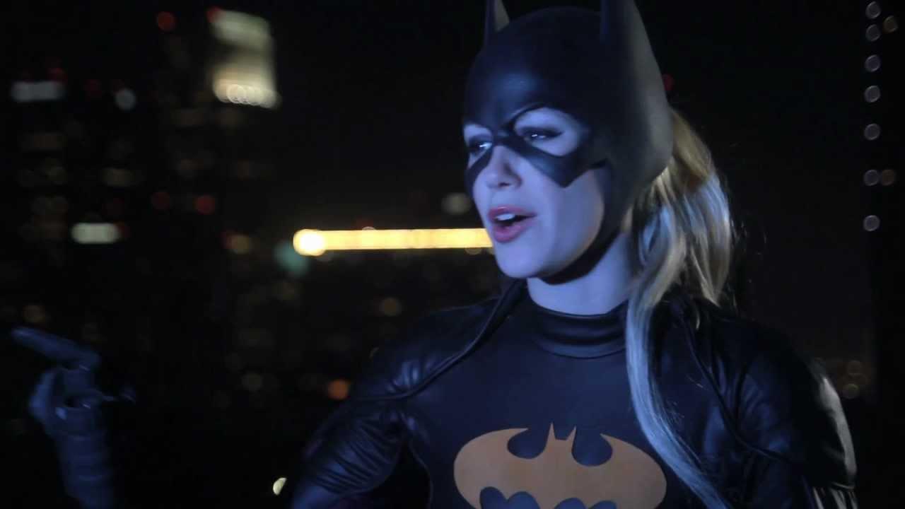 Batgirl Spoiled Episode 1 Blindside