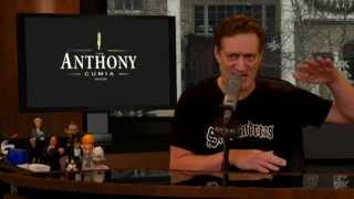 Huffington Post Interview with Anthony Cumia