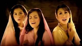 Intan Nuraini, Revalina S. Temat, & Melanie Putria - Taqwa (Official Video Clip)