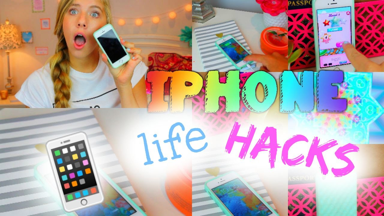 iphone life hacks iphone hacks tips amp tricks for your iphone 11990