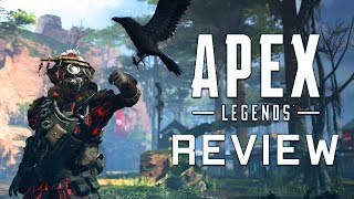 Apex Legends Review! (Titanfall BR from Respawn) (PC & PS4 Gameplay)