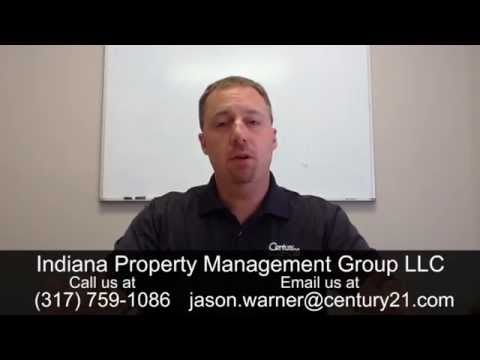 Indianapolis Landlord Registration and Responsibilities – Self Manager Advice