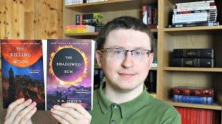Book Review   Dreamblood Duology by N.K. Jemisin
