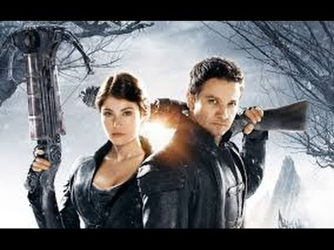 Hansel And Gretel Witch Hunters ♥ Hollywood Action movies 2016 -Sci Fi Movies Full Movie English