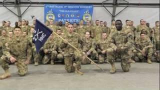 Operation Enduring Freedom 2011-2012