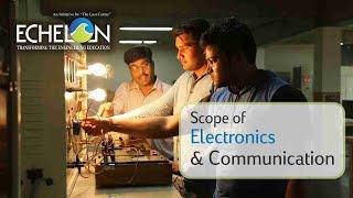 Echelon Institue of Technology Department of Electronics & Communication Engineering