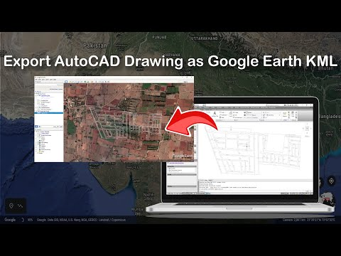 Microsurvey cad upgrade tour 2015 google earth kml for Dwg to kmz converter