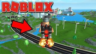 The NEW SECRET MISSION-MadCity Roblox