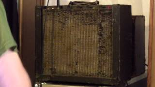 Video 1964 Harmony h410a amp for sale download MP3, 3GP, MP4, WEBM, AVI, FLV November 2018