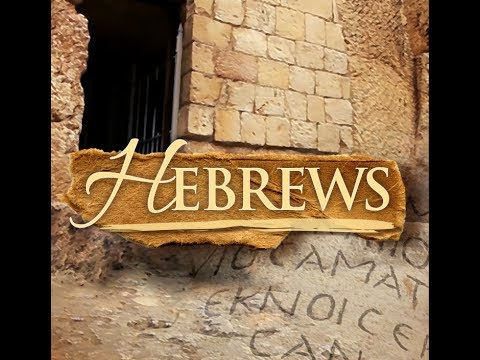 Hebrews 4: Going On To Maturity