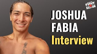 Joshua Fabia, Diego Sanchez's Coach, Speaks Out After Taking Criticism | Luke Thomas