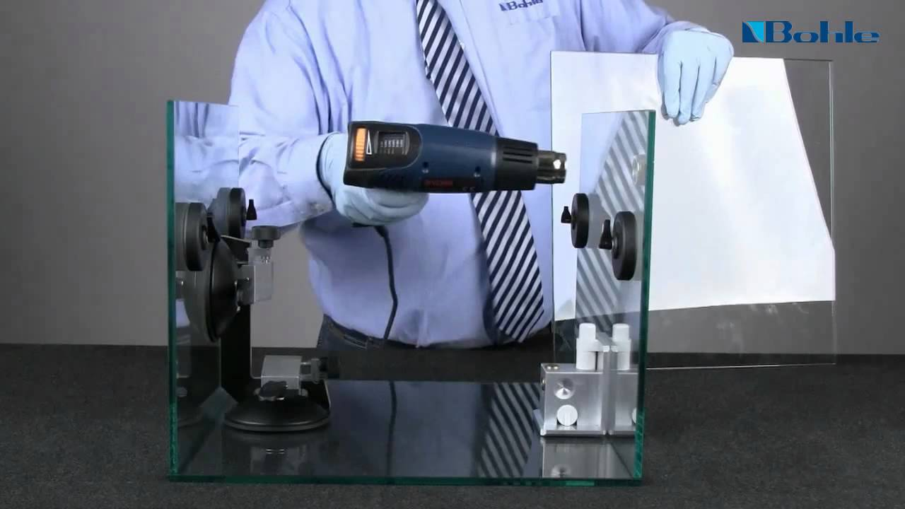 big frank how to bond glass simply and safely youtube