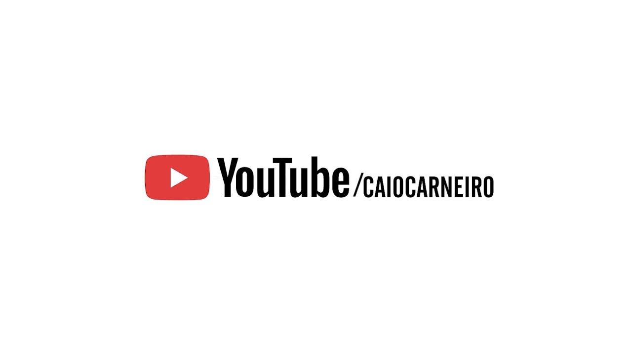 Caio Carneiro - Seja Bem-Vindo - Enfodere-se - Seja Foda!