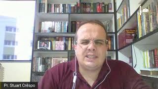 IPH - JESUS ESTÁ VIVO PELOS SÉCULOS DOS SÉCULO - 04/04/21