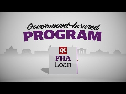 FHA Loans | Quicken Loans Education