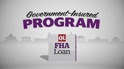 FHA Loans | Quicken Loans Education