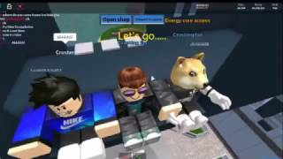 Roblox   Car Crushers Energy Core EXPLOSION! (New)