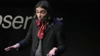 TEDxObserver - Cédric Villani