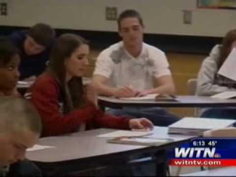 Pitt County Schools Top 10 For National Certified Teachers