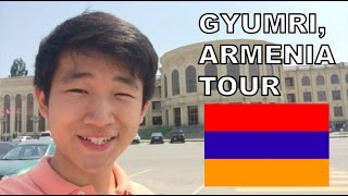 Armenia Travel Guide - Gyumri