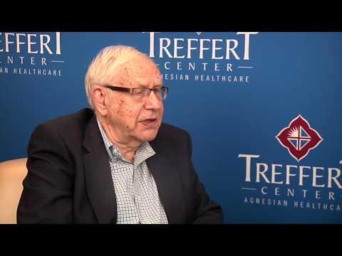 Treffert Center: A conversation with  Trevor Clark, PhD