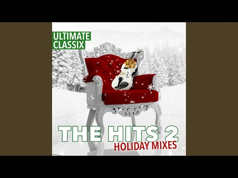 Ode to Joy- Symphony No.9 in D Minor 'choral' (xmas Mix) Mp3