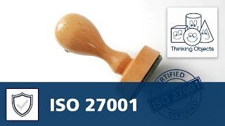 Ziele der ISO 27001 und der Weg zur Zertifizierung