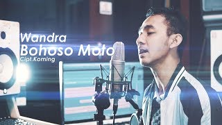 Video WANDRA - BOHOSO MOTO (Official Cover) download MP3, 3GP, MP4, WEBM, AVI, FLV Juli 2018
