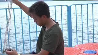 Publication Date: 2018-07-27 | Video Title: 奧夢成真計劃紀錄片   香港航海學校 滑浪風帆