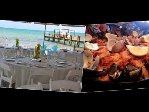 Versailles Banquet Hall In Hialeah wedding Florida Keys