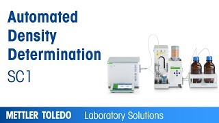 Automated Density Determination