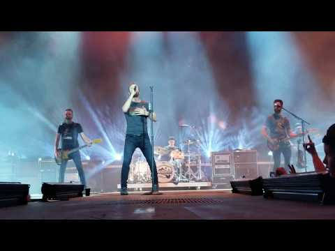 Dierks Bently & Brothers Osbourne *Burning Man*  Pittsburgh - Mountain High Tour 6/15/18