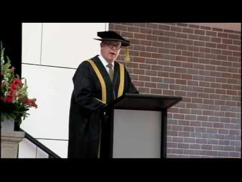 Macquarie University International Farewell - 30 June 2014