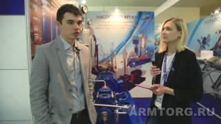 Гидрогаз. Интервью с А.А.Ряскиным о новинках трубопроводной арматуы и тенденциях рынка