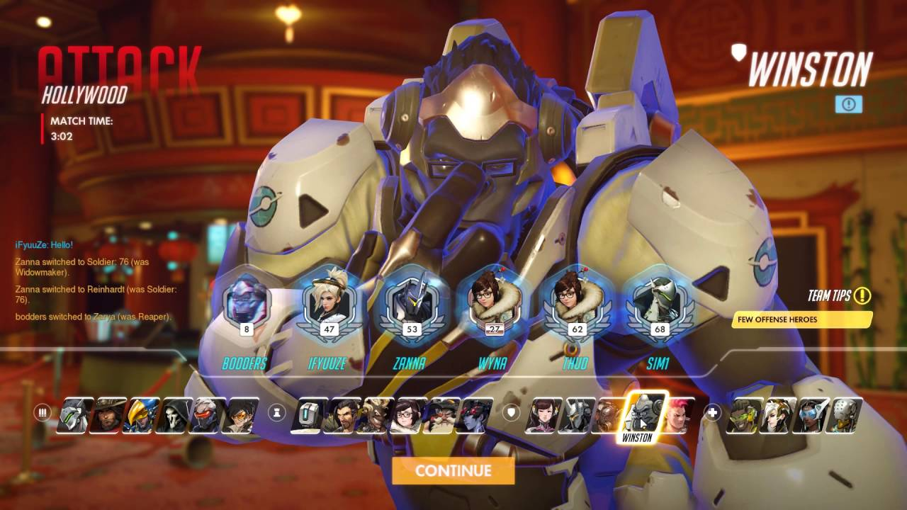 Overwatch: Get the best visuals on PC