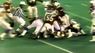 Cardinals last game in St.louis vs NY Giant 1987