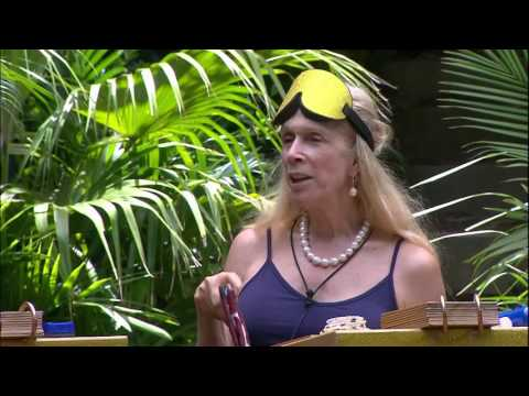 Lady C, Jorgie & Brian Fill Their Mouths With Bugs | I'm A Celebrity... Get Me Out Of Here!