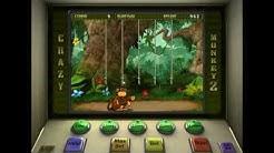 CRAZY MONKEY 2 +BONUS GAME! online free slot SLOTSCOCKTAIL hhs