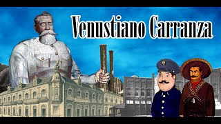 Venustiano Carranza - Bully Magnets