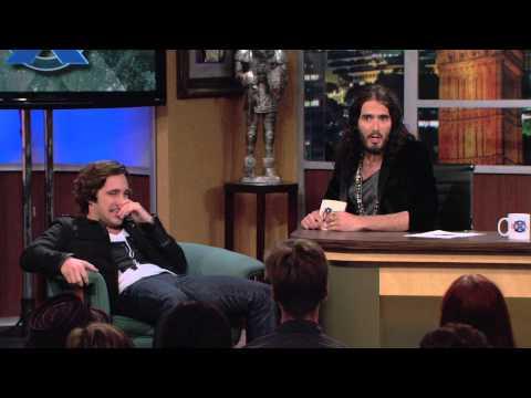 Dirty Spanish with Diego Boneta - BrandX Episode 8 Clip